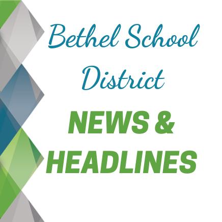 Bethel School District / Homepage