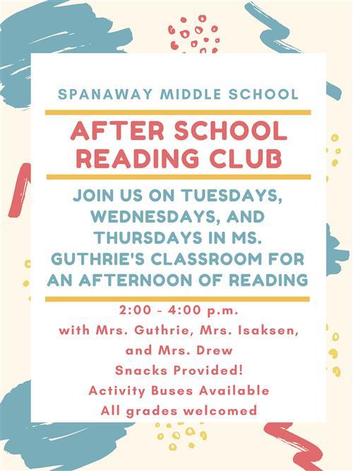 Spanaway Middle School / Homepage
