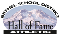 Bethel Hall of Fame logo
