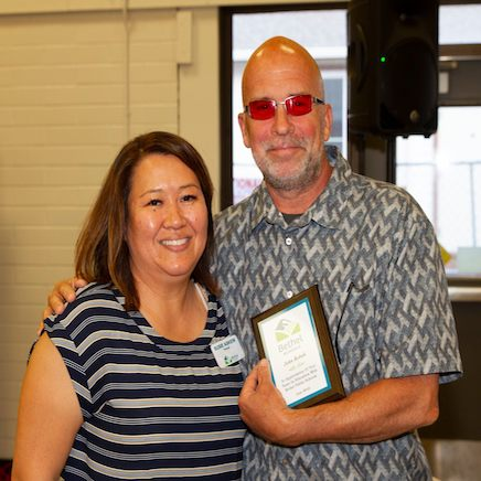 Congratulations, retirees of Bethel School District