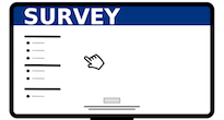 Take this survey for a chance to win prizes