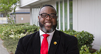 School Board Profile: Marcus Young