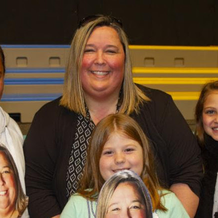 Shelley Ramirez: First Washington St. Elem. Asst. Principal of the Year!