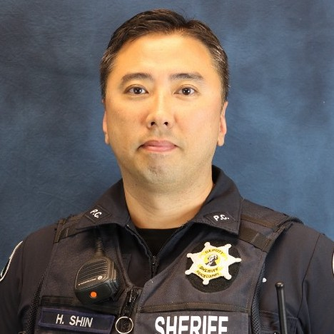 Bethel welcomes new School Resource Officer Deputy Shin