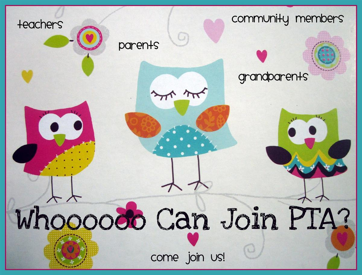 Whooo Can Join PTA?