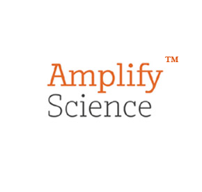 Amplify Science Logo