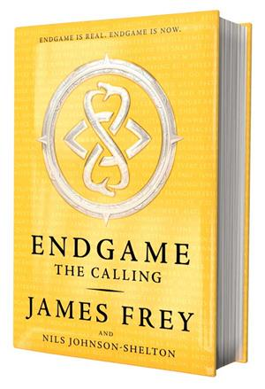 End Game James Frey