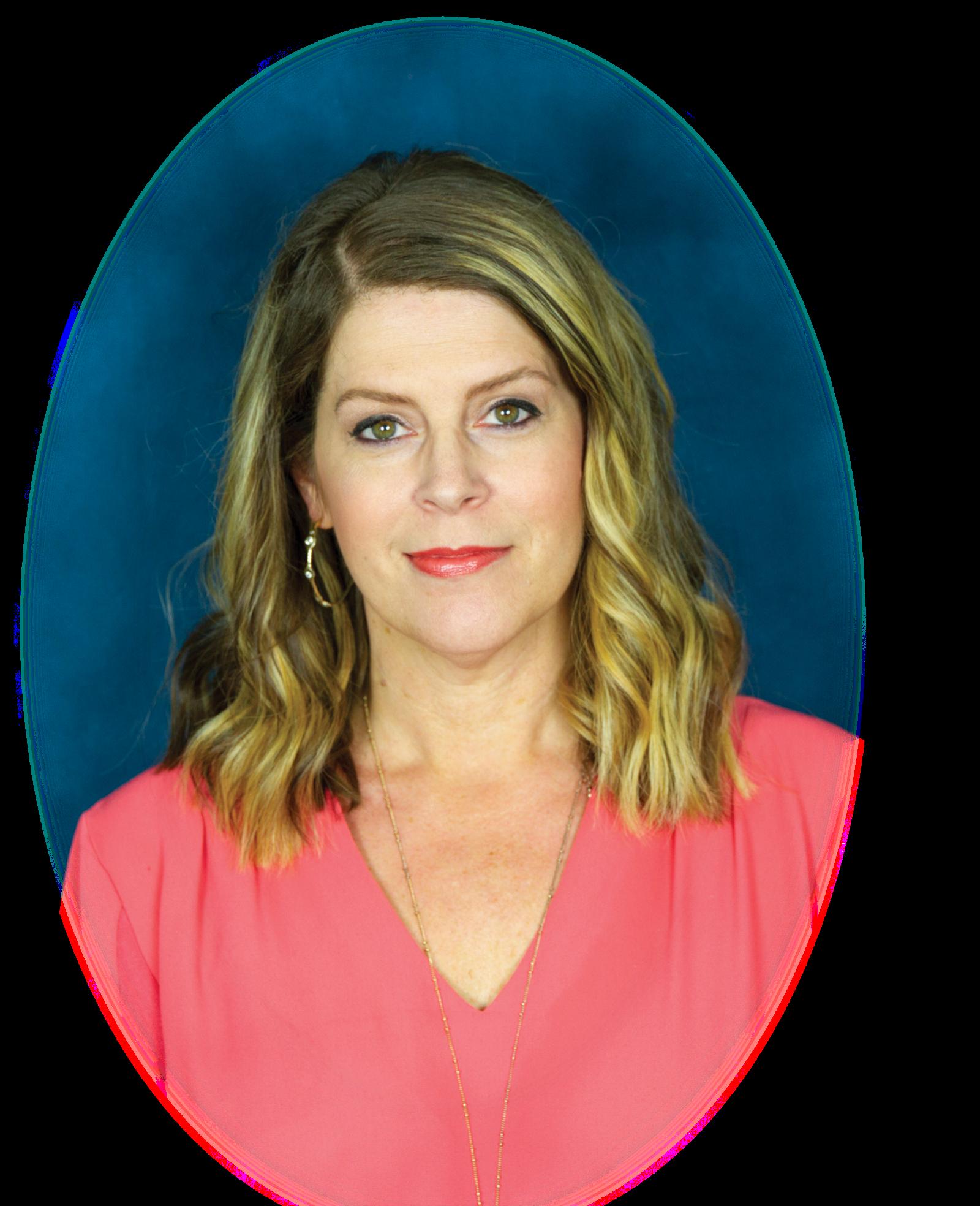 Monica Carter, HR Specialist