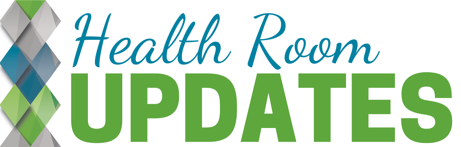 health room updates