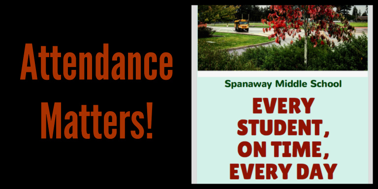 Spanaway Middle School / Homepage